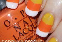Nails / by Jeny Barber