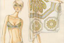 Mayo ve bikini tasarım