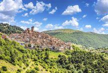 Abruzo Italia