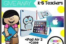 Contests, Promotions, Giveaways