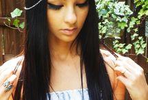 Jewelry - Hair