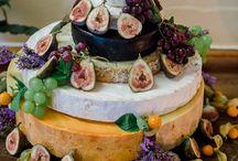Weddings // Cakes