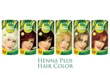 Henna Plus Hair Color / We sell complete range of henna plus hair colors at our online fashion store with worldwide shipping. http://www.transfashions.com/en/beauty-health/makeup/hair-care/hair-colors.html?cat=840