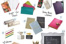 | Christmas Gift Guide | / A gift guide for everyone one in your life this Christmas!
