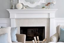 Living Room / by Marie Telinde