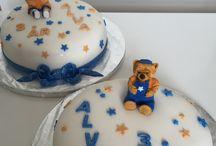 My cakes / Handgjorda projekt