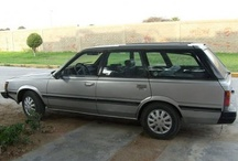 Cars that I owned