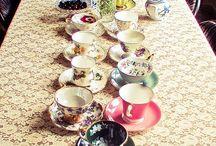 Tea time / Te time