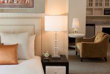 Suites at The Benjamin / Luxury Suites at The Benjamin in Midtown New York