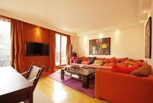 Luxury and Comfort Vacation Apartments Near Rue De Passy / Located in this very upscale residential neighborhood, this is a privileged location near the Rue De Passy, well known for it's restaurants, shops and cafes. Equidistant from the Eiffel Tower, Trocadero and the largest park in Paris, the Bois De Boulogne perfect for runners cyclists and morning walks.