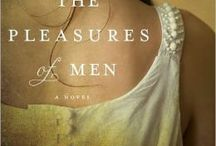 the book list / by Erin Byrnes