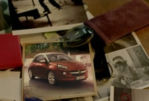 Opel ADAM / by Opel Portugal