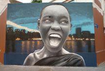 Primo street art