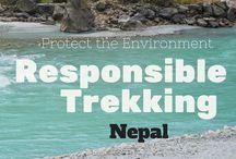 Nepal Responsible Travel