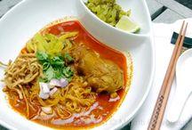 Authentic Thai food  / Cook like local Thai