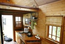 Tiny Houses / by The Flying C