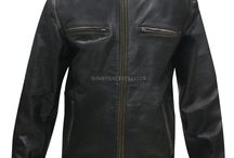 Daddy's Home Mark Wahlberg (Dusty) Distressed Leather Jacket / Daddy's Home Mark Wahlberg (Dusty) Distressed Leather Jacket is available at Slimfitjackets.co.uk at a discounted price with free shipping across UK, USA, Canada and Europe. For more details, please visit: http://goo.gl/TDQivL