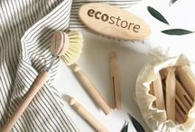 Green Living_Zero Waste Products