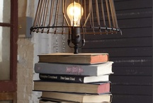 Book crafts / Crafts to be made out of old books