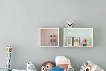 Habitación niños / Kids room