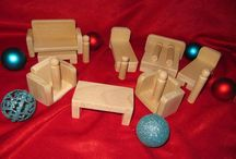 Wood toys / natural Wood toys