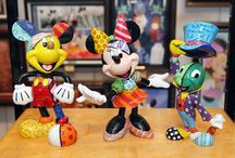 Disney Collectables I want to add to my collection