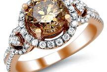 Rings / Amazing Jewels! / by Marisela Spindola