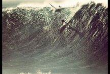 Surf chileno / Ramón navarro