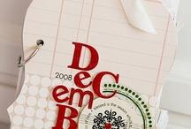 December Daily / Diario de Navidad