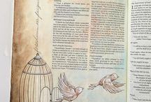 Philemon Bible Journaling