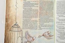 Philemon Bible Journaling