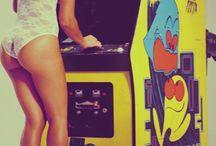 ' 80s / '90s arcade