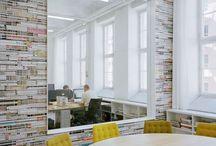 SXK Offices / Office design