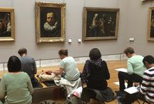The Louvre / All about the Louvre...