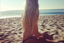 Summer <3 / by Bailey Junge