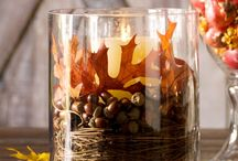 Fall Decor / by Jessica Rodriguez