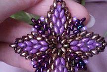 Beads (серьги)