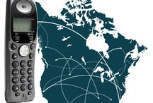 MetroCast Digital Phone / Unlimited Calling to the U.S. & Canada