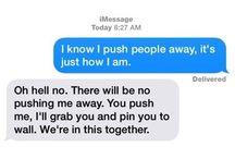 Text etc