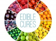 Edible Cures