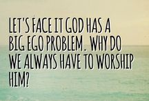 Religious Quotes / Religious quotes