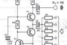 Audio Schematic / All about audio schematic diagram you can find here