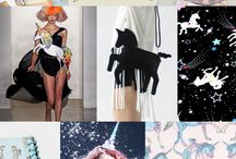 Moodboards / Everything inspiring