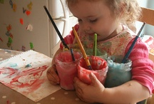 Kids fun / by Sharee Morgan
