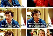 Sherlock Ships>> / johnlock, mystrade, mormor, sherlolly, sheriarty, sherstade, jary, irene/moly, molliarty etc.