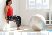 Workout: Whole body
