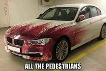 Postapocalipt car