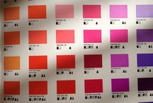 Pantone world & more / Pantone things @ more