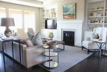 Parade of Homes 2016 / by Christa Phelps