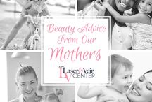 Beauty Advice From Our Mothers / Mother's Day is definitely a time to pamper your mom and shower her with gifts (a gift card to our spa or scheduling a mother-daughter date are great ideas) — but it's also a time to reflect on what she has given you, too! Besides your gorgeous looks, we bet she's passed down some sage beauty advice. In honor of, well, honoring the amazing women who gave birth to us, we rounded up the best grooming wisdom we've learned from our mothers. Enjoy!